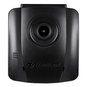トランセンド Transcend ドライブレコーダー 32GB, Dashcam, DrivePro 110, Suction Mount, Sony Sensor TS-DP110M-32G