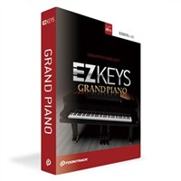 Toontrack Music EZ KEYS - GRAND PIANO