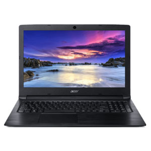 Acer 15.6インチノートパソコン Aspire E 15 A315-53-N34D/K Windows 10 Home 64bit