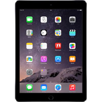 Apple iPad Air 2 Wi-Fiモデル 16GB MGL12J/A(スペースグレイ)
