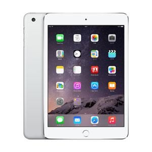 Apple iPad mini 4 Wi-Fiモデル 16GB MK6K2J/A(シルバー)