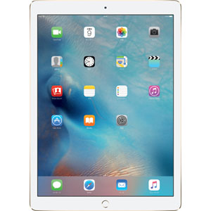 Apple iPad Pro Wi-Fiモデル 128GB ML0R2J/A(ゴールド)