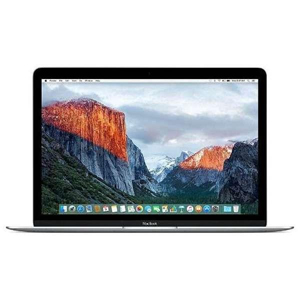 Apple MacBook Retinaディスプレイ 1200/12 MNYH2J/A(シルバー)