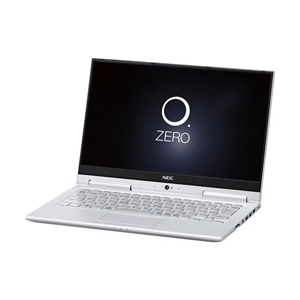 NEC LAVIE Hybrid ZERO HZ750/GAS PC-HZ750GAS(ムーンシルバー)