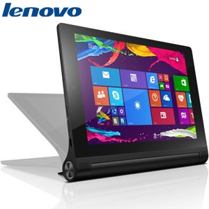 Lenovo YOGA Tablet 2 AnyPen 59435795 Windows 8.1 with Bing 32bit