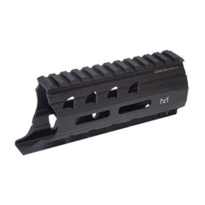 """G&G M-LOK Rail II 6"""" for ARP-556 G-03-192【18歳以上】"""