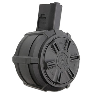 G&G 2300R Drum Mag for M4/M16 G-08-171