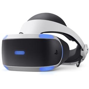 ソニー SONY PlayStation VR PlayStation Camera同梱版 CUHJ-16003