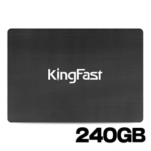 Kingfast 2710DCS08-240 SSD240GB