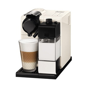 ネスレ(Nestle) Nespresso Lattissima Touch F511WH(ホワイト)